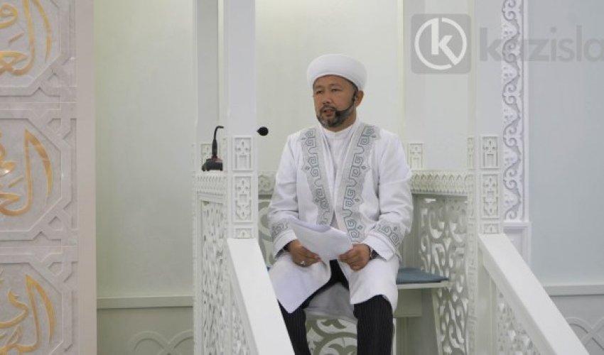 Наиб Муфтий: Имамы должны иметь возможность общаться со всеми одинаково