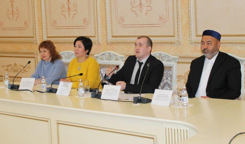 В Павлодаре состоялся семинар, посвященный религиозной грамотности