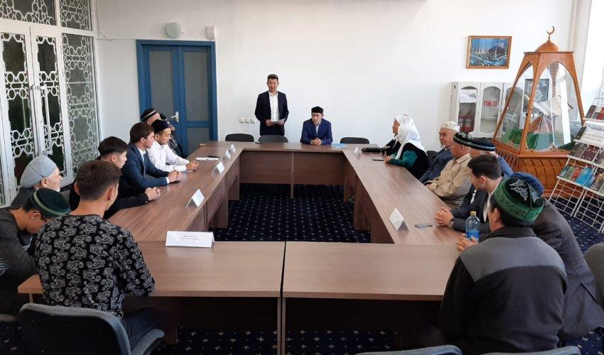 В Павлодаре ко Дню пожилых людей организовали круглый стол