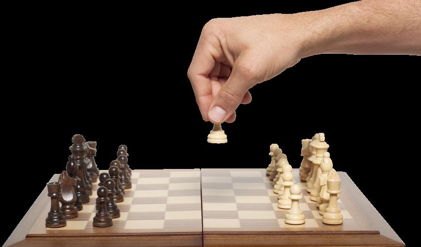 Баланың шахмат ойынына қызығушылығын ояту. Жеңіске жету жолдары
