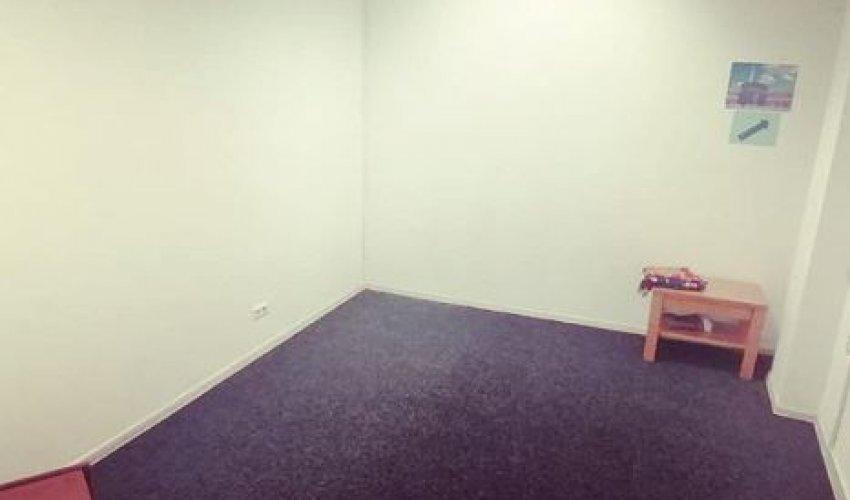 В аэропорту Нур-Султана открыли комнату для намаза после 8-летнего перерыва