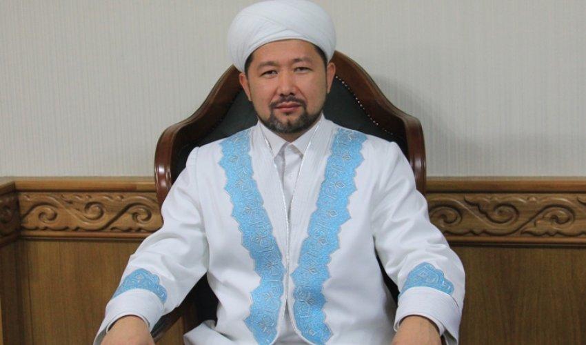 Наурызбай қажы Тағанұлы: Зиялы имам иманды қоғам қалыптастырады