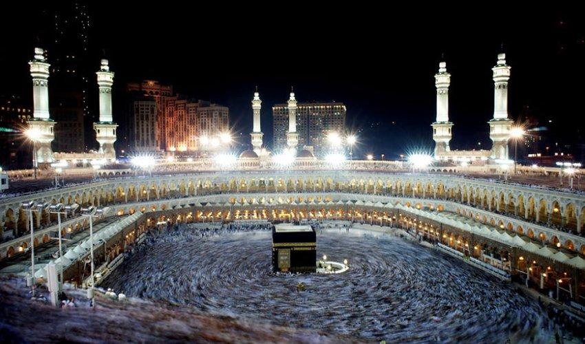 15 фото. Мекка. Хадж - крупнейшее в мире ежегодное собрание мусульман