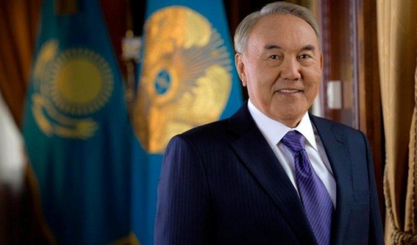 Нурсултан Назарбаев: Семь граней Великой степи