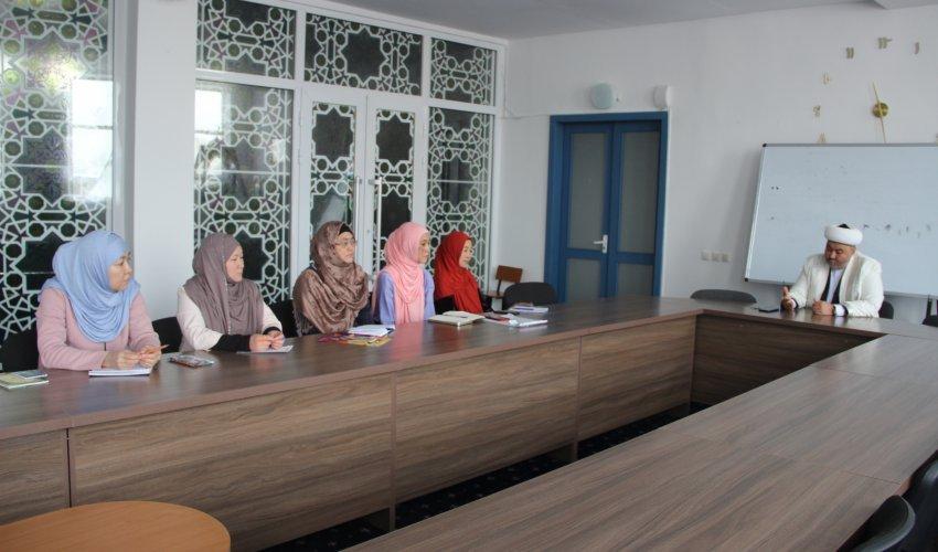 Женщины-педагоги получили ценные советы