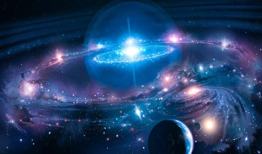 """Глава 16. Чудеса Всевышнего во вселенной - """"Не грусти"""" 'Аида аль-Карни"""