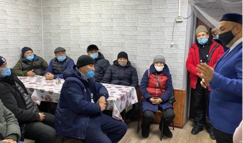 В Казахстане стартовала информационная кампания «ADAL STOP COVID»