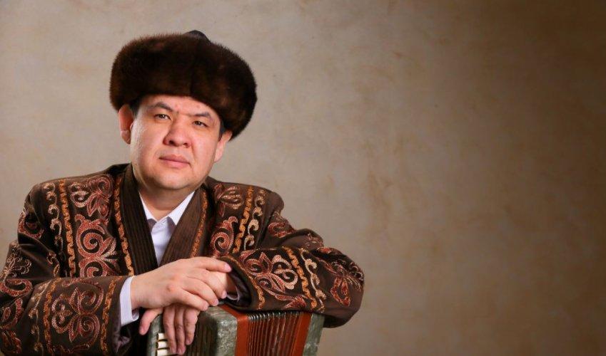 Жәкен Омаров: «Зікір-Уллаһ» - Хикмет студиясы