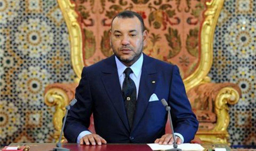 Марокко королі діни білімді сырттан алмауға шақырды