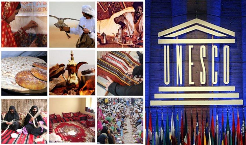 ЮНЕСКО тізіміне енген мұсылман әлемінің 6 дәстүрі (ФОТО)