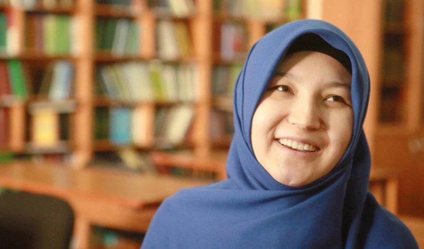 мусульман знакомства в казахстане