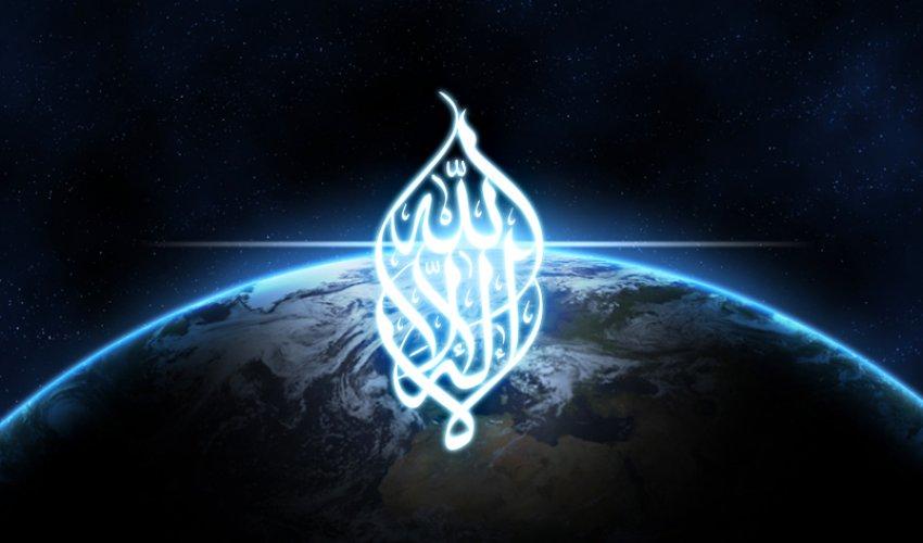 Мишари Рашид - нашид «Ля иляха илля Ллах»