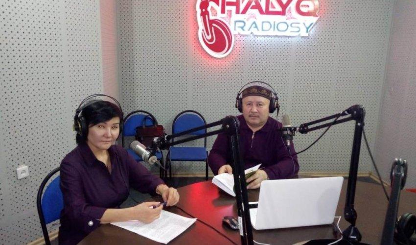Павлодар өңірінің ислам руханиятының тарихы - Халық радиосы, журналист Құралай Рахымжанова