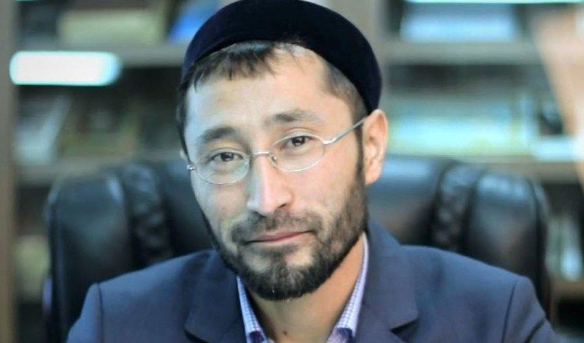 Рашид Мухитдинов: «Многих молодых людей притягивает формулировка «Мы идем по сунне»»