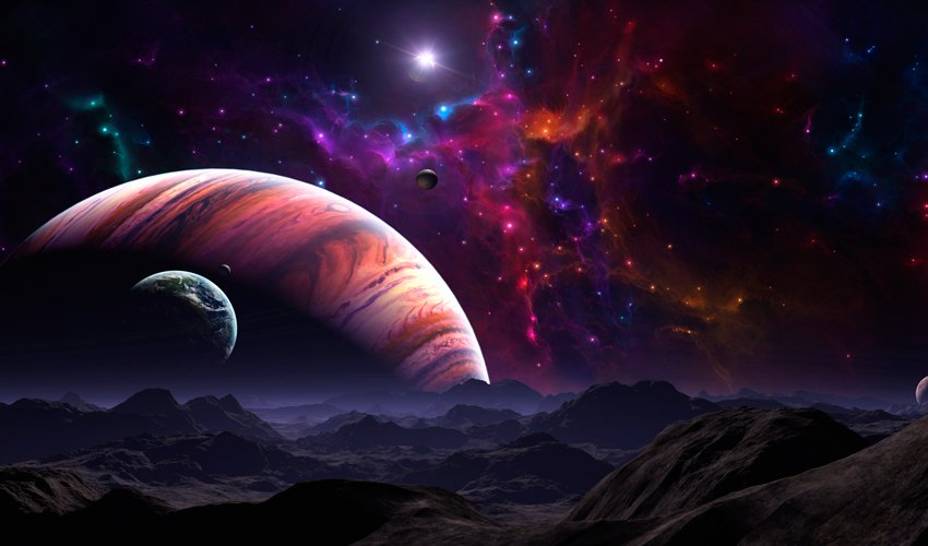 """Глава 25. Созерцая чудеса Всевышнего во Вселенной - """"Не грусти"""" 'Аида аль-Карни"""