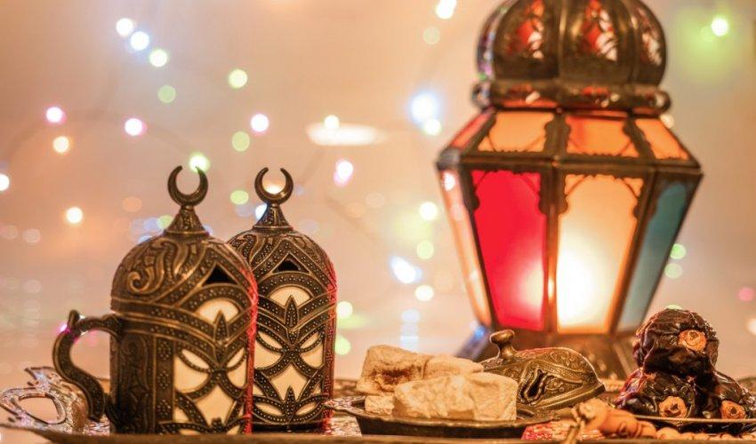 25 дней до Рамадана: как подготовиться к посту