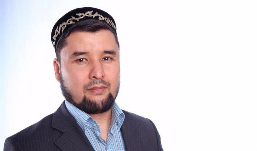 Ризабек ІЛІМБАЙ: Терроризм – геосаяси тұзақ, сәләфизм – исламнан ұзақ