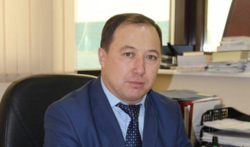 Балгабек Мырзаев: Нельзя ассоциировать ИГИЛ с Исламом!