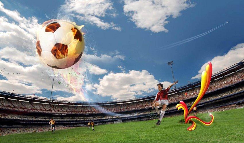 10 үздік мұсылман футбол ойыншылары