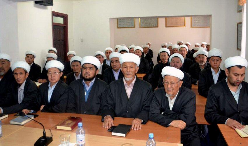 «Радикальные религиозные течения – угроза вековым традициям казахов»