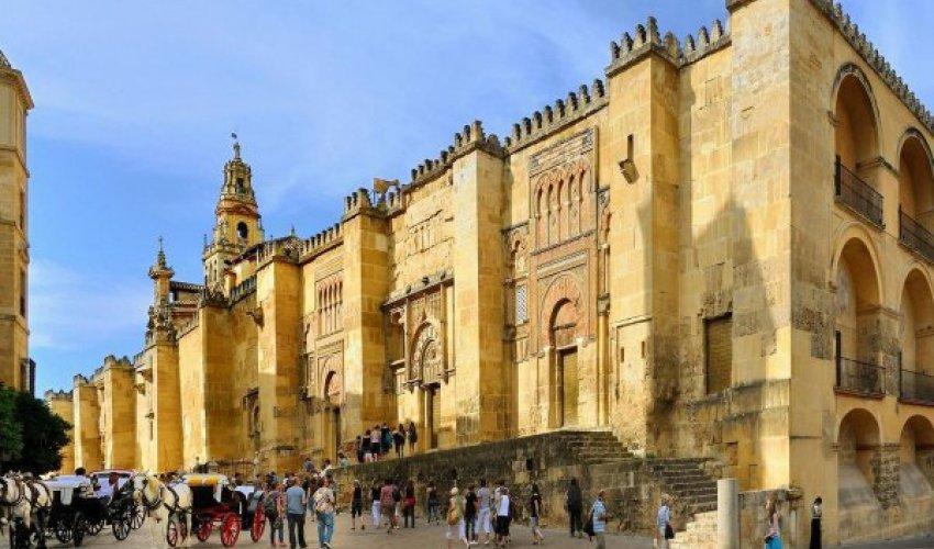 Мечети вошли в список лучших достопримечательностей мира