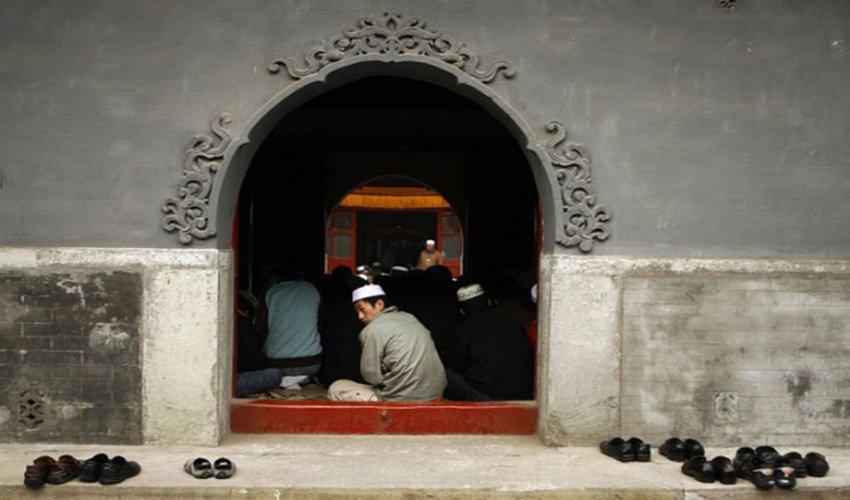 600 китайцев за 12 часов приняли ислам