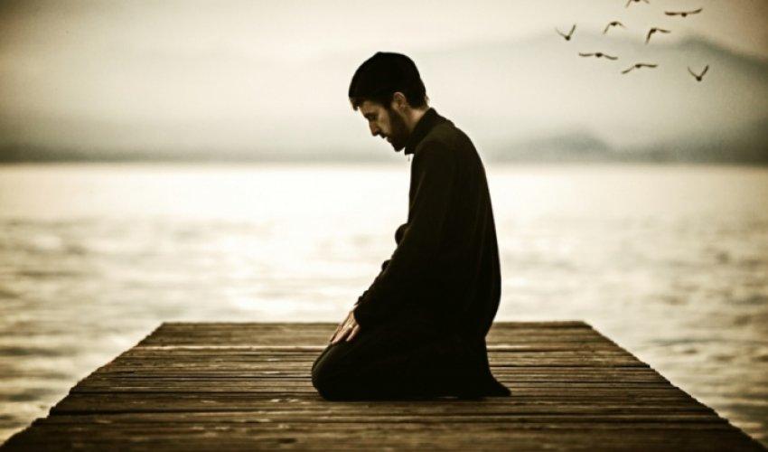 Ислам дінін құрметте - Нариман Исенов