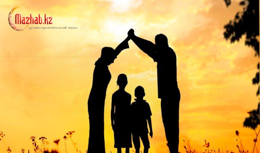 Любите своих родителей