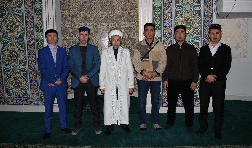 «Қажылық» қорынан Павлодарлық  5 имам жалақы алады