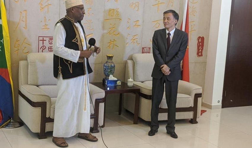 Мусульмане поддержали китайцев в борьбе с коронавирусом