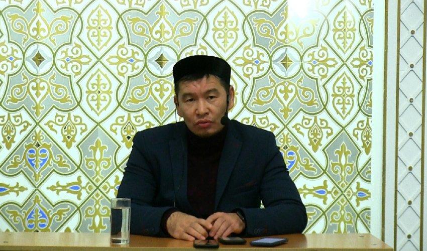 РАНТ мүшесі – Павлодар облысында (ФОТО)
