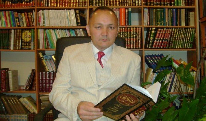 Мухитдин Паттеев: В основе идеологии ИГИЛ лежит такфирское убеждение