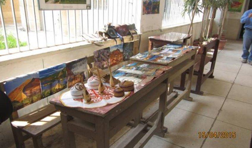 Қазақтың қара домбырасы Әл-Азһарда күмбірледі (ФОТО)