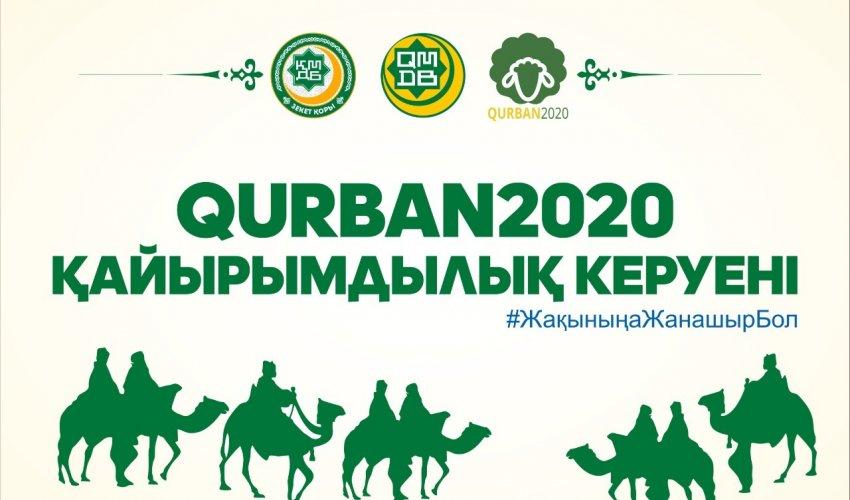 ИТОГИ «КУРБАН-2020»: ДУМК РАСПРЕДЕЛИЛО ЖЕРТВЕННОЕ МЯСО 81 301 СЕМЬЕ (ФОТО)