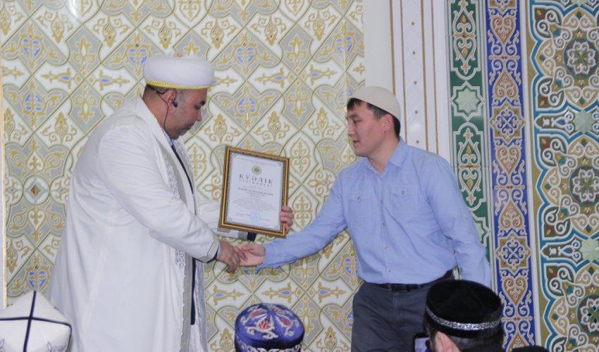 Сеть столовых «Тағам» в Павлодаре  получила статус «Халяль»
