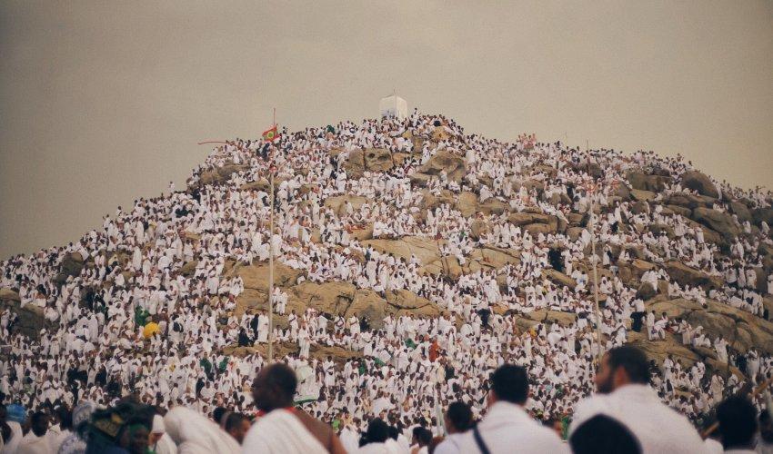 Что желательно делать в день арафа