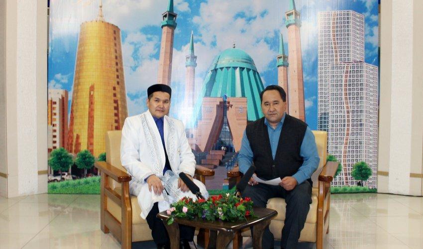 «Қазақстан-Павлодар» телеарнасында