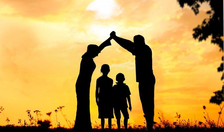 Нашид - Родители