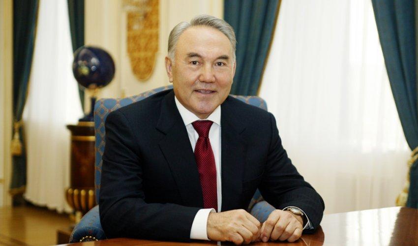 Нұрсұлтан Назарбаевтың Қазақстан халқына Жолдауы (толық нұсқа)