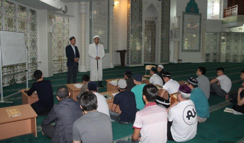 Павлодар: Сауат ашу курсының екінші маусымы басталды