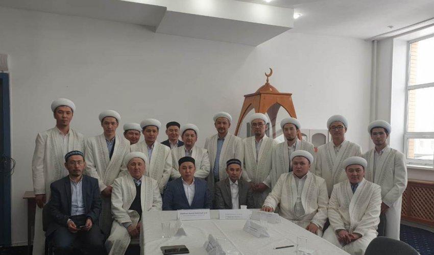 РАНТ мүшесі Павлодарда