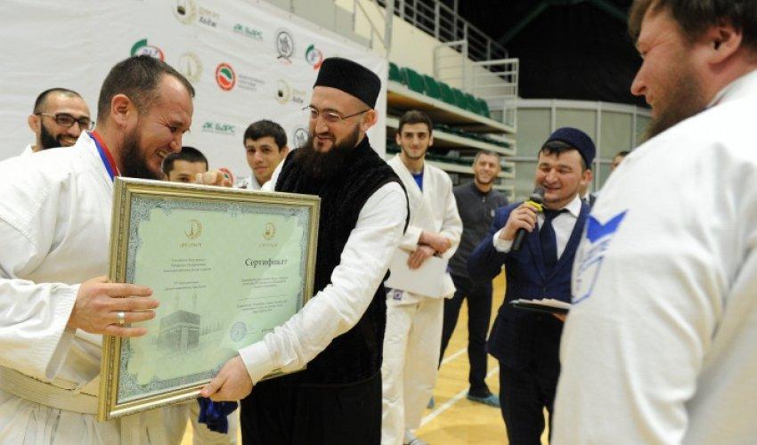 В Казани пройдут IV Всероссийские соревнования по джиу-джитсу на Кубок Марджани