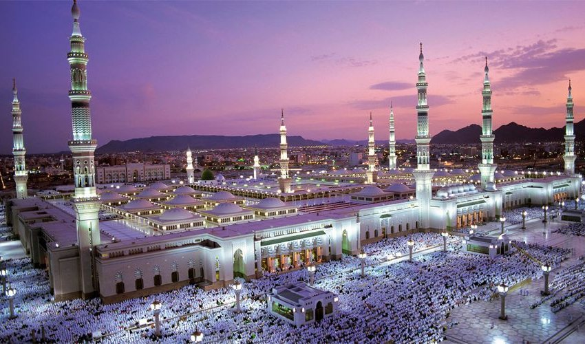 «Что заставило плакать, Посланника Аллаха?»