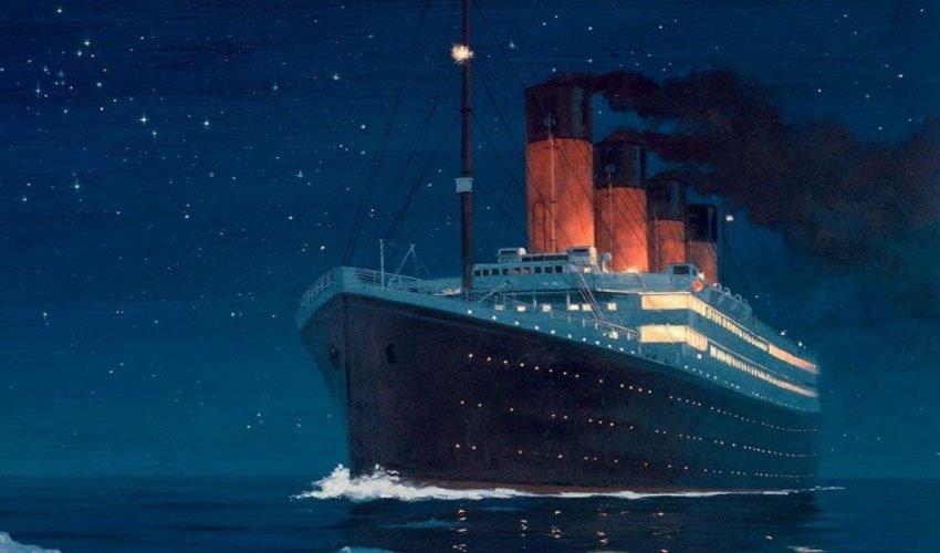 Қытайлықтар жаңадан «Титаник» кемесін салуға $160 млн жұмсады.