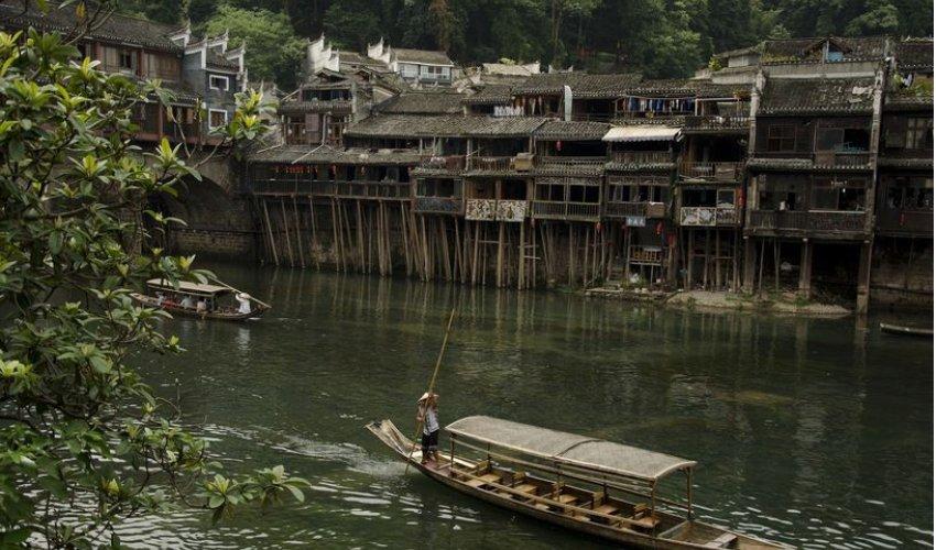 Қытайда тарихи қалаларға кіруге шектеу қойылады