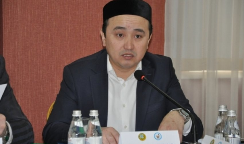 Ершат Онгаров: Коран-хатым в честь умершего считается благословенным в исламе