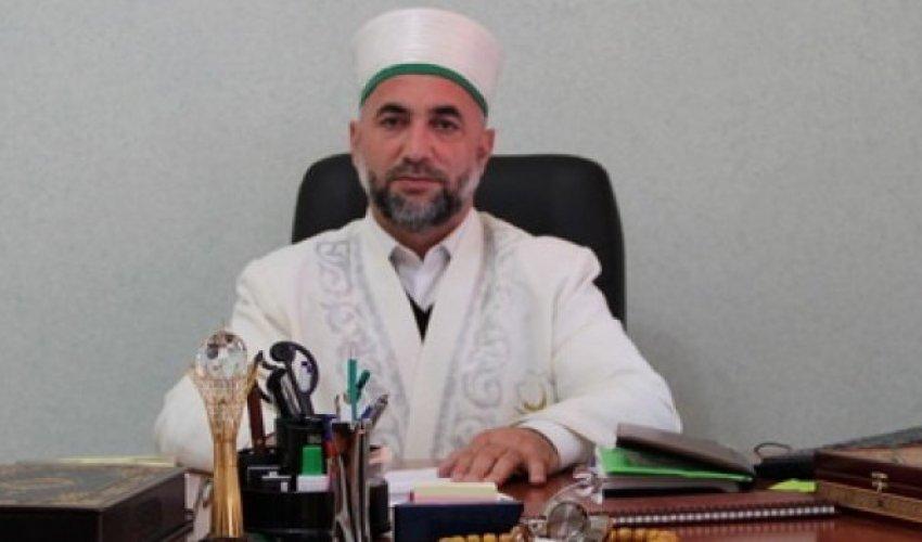 Имам Яхия кажы: Мусульмане обязаны уважать и соблюдать законы своей страны