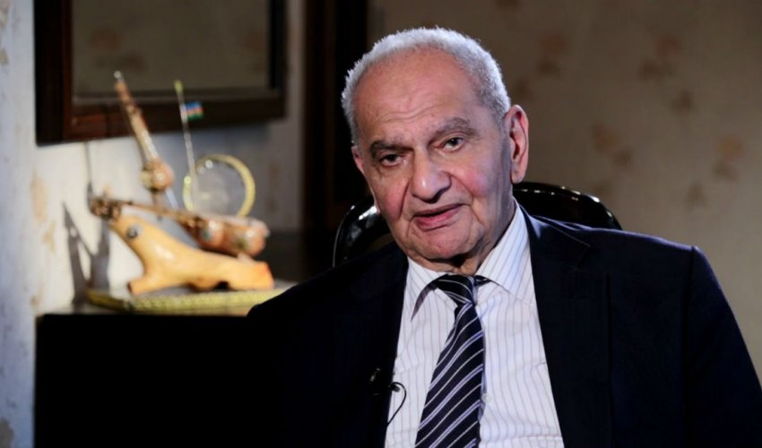 Скончался первый переводчик Кур`ана на азербайджанский язык