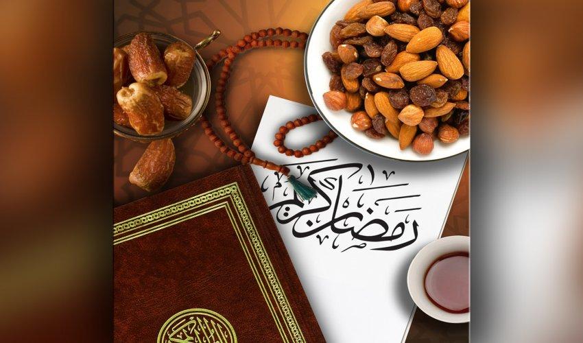 Правильный ифтар (разговение) во время поста Рамадан (Видео)