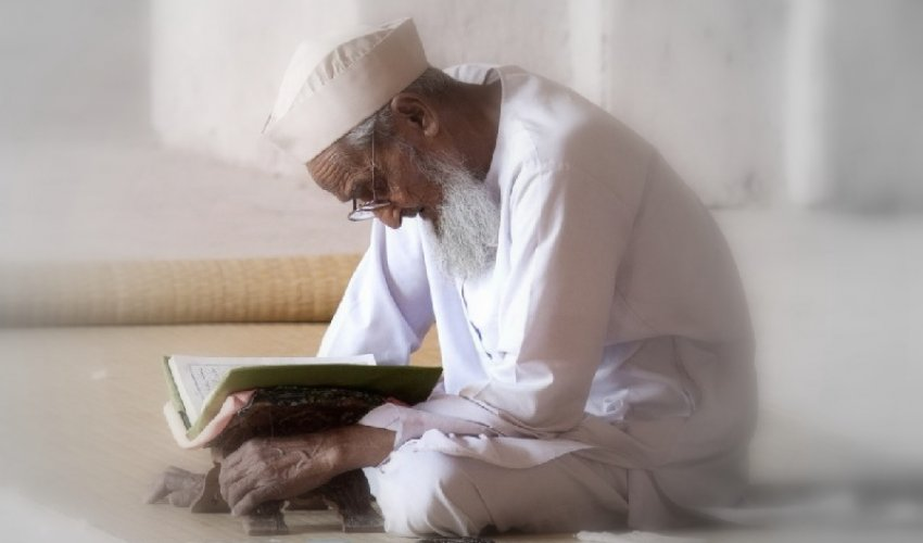 Атеист принял ислам - ШОКИРУЮЩАЯ РАЗВЯЗКА